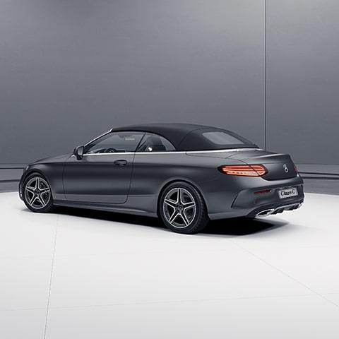 Mercedes-Benz Cabriolet